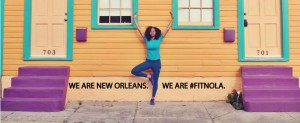 we are new orleans